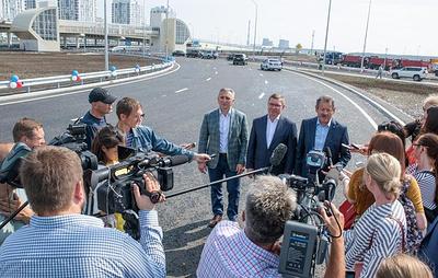 Губернатор рассказал о планах строительства в Тюмени второй кольцевой автодороги