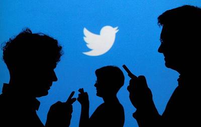 Twitter запретил рекламу государственных СМИ