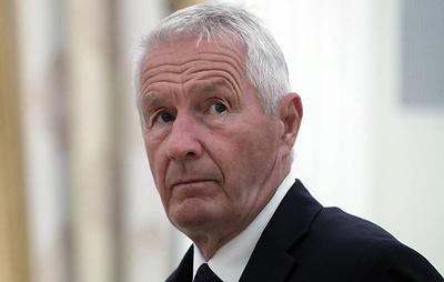 Совет Европы поддержал заявления лидеров России и Франции по урегулированию на Украине