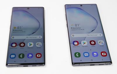 Число предзаказов на Galaxy Note 10 в Республике Корея превысило 1 млн
