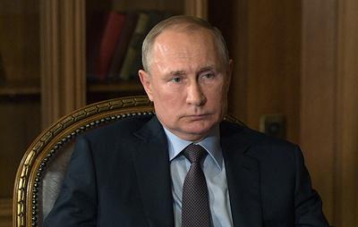 Путин назвал справедливыми жалобы россиян на качество первичного звена здравоохранения