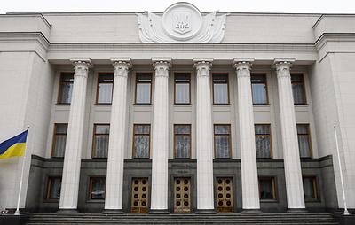 Украина вышла из соглашения СНГ по контролю за созданием оружия массового уничтожения
