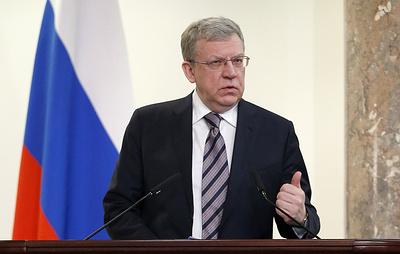 Кудрин призвал разобраться в случаях применения силы на митингах в Москве