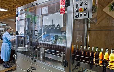 Кизлярский коньячный завод расширит мощности для переработки винограда