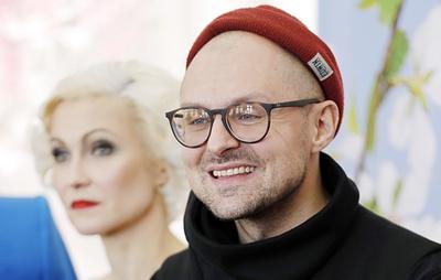 Режиссер Диденко представит в ноябре спектакль по мотивам первого романа Сорокина
