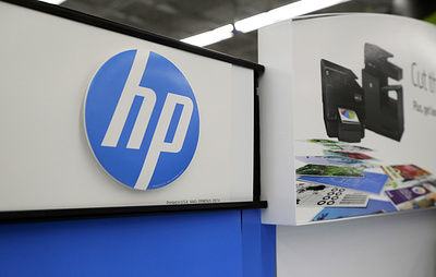 В HP сообщили о смене президента и гендиректора