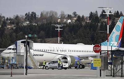 Bloomberg: ФАУ планирует привлечь неопытных пилотов для тестирования нового ПО для 737 MAX