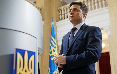 Зеленский надеется, что вопрос обмена удерживаемых лиц с РФ решится в ближайшие дни