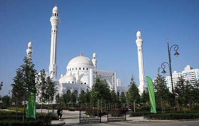 Мечеть в чеченском Шали будет носить имя пророка Мухаммеда