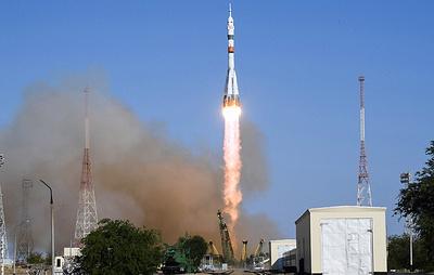 "NASA: стыковка ""Союза"" с МКС прервана из-за проблем в системе автоматической стыковки"