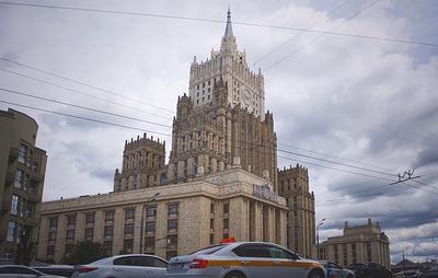 МИД России напомнил о россиянах в американских тюрьмах в ответ на призывы отпустить Уилана