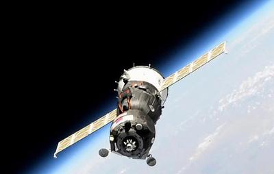 """Корабль """"Союз МС-14"""" вновь попробует причалить к МКС рано утром 27 августа"""