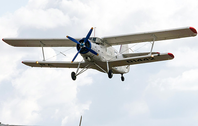 В России создадут новый легкий самолет