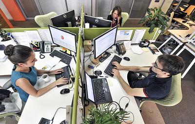 """Переход на """"четырехдневку"""". Как нарастить производительность при сокращении рабочих часов?"""