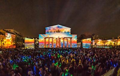 """Торжественное открытие фестиваля """"Круг света"""" пройдет в Москве 20 сентября"""