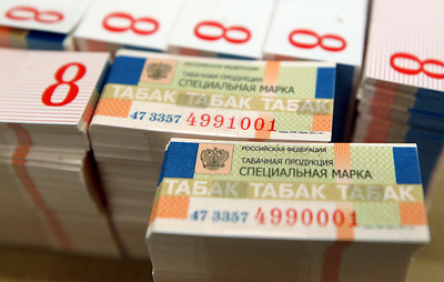 Эксперты предложили установить единую минимальную цену на сигареты в 250 рублей