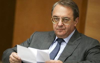 В МИД РФ состоялось совещание о ходе подготовки Экономического форума Россия - Африка