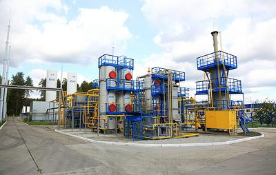 Уральские газовики открывают очередной сезон отгрузок СПГ в Республику Казахстан
