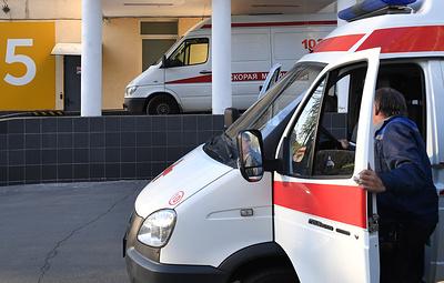 Пьяный водитель сбил двух пенсионеров в Челябинской области