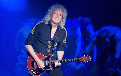 """Песня группы Queen вошла в программу """"Культурный норматив школьника"""""""