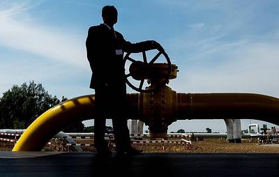 """Ограничения OPAL для """"Газпрома"""" вступают в силу"""