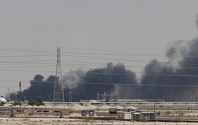 Reuters: нефтяная промышленность Саудовской Аравии пострадала из-за атак беспилотников