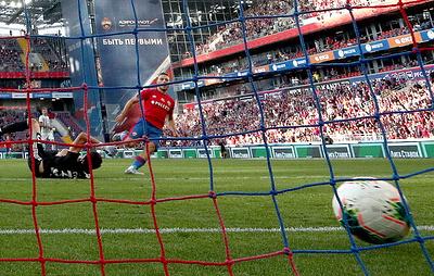 Тремя матчами в воскресенье продолжится программа девятого тура Российской премьер-лиги