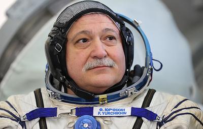 Медкомиссия решила, что самый опытный космонавт России не может готовиться к полету