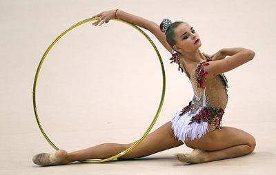 Чемпионат мира по художественной гимнастике стартует в Баку