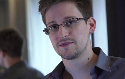 Сноуден предостерег высших должностных лиц от использования WhatsApp