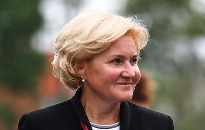 Голодец возглавила оргкомитет Универсиады-2023 в Екатеринбурге