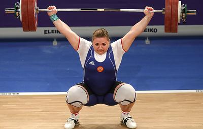 Чемпионат мира по тяжелой атлетике стартует в Таиланде