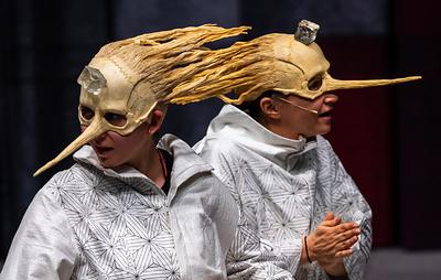 """XXI Международный фестиваль """"Новый Европейский Театр"""" состоится в России"""