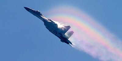 Русский дебют в небе Стамбула. Чем может обернуться турецкий вояж для авиапрома России?