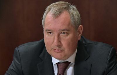 """Рогозин отказался раскрыть причины появления отверстия в """"Союзе МС-09"""""""
