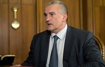 Все главы городов и районов Крыма ушли в отставку