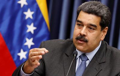 Мадуро обвинил Трампа в ненависти к венесуэльцам и сравнил его с Гитлером