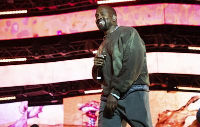 Канье Уэст впервые стал самым высокооплачиваемым рэпером по версии Forbes