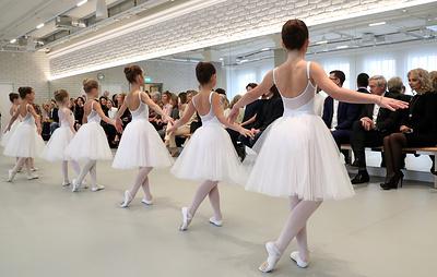 Прима Большого театра Екатерина Шипулина открыла балетную школу в Москве