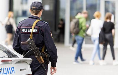 В Нижневартовске задержаны трое сторонников ИГИЛ