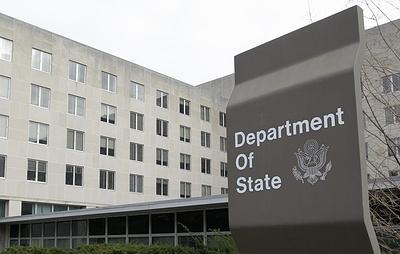 """Госдеп: США обеспокоены приговором в отношении членов организации """"Свидетели Иеговы"""" в РФ"""