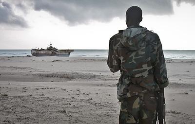 В профсоюзе сообщили, что пираты освободили захваченных у берегов Камеруна моряков