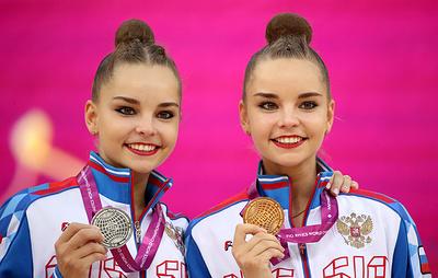 Привычный успех. Россиянки увезли с ЧМ по художественной гимнастике восемь золотых медалей