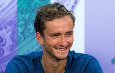 Даниил Медведев одобряет появление в календаре сезона Кубка ATP
