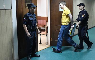Мосгорсуд 15 октября рассмотрит жалобу на приговор блогеру Синице