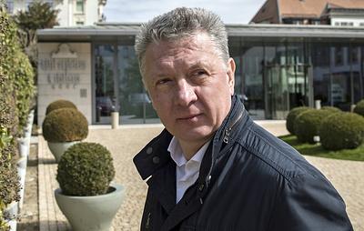 Шляхтин назвал ожидаемым решение IAAF о продлении отстранения ВФЛА