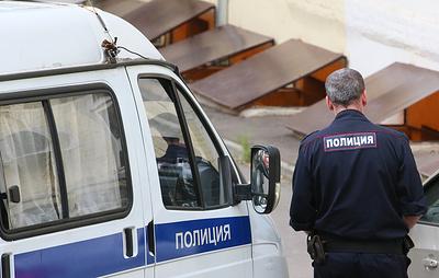 В Сибири задержали участников банды, похитивших при разбойных нападениях более 3 млн руб.