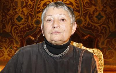 Букмекеры назвали Улицкую одним из главных кандидатов на Нобелевскую премию по литературе