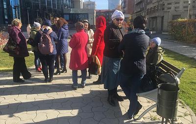 Обманутые дольщики микрорайона в Новосибирске объявили голодовку