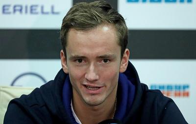 Даниил Медведев признался, что не мог и мечтать о шести финалах подряд на турнирах ATP
